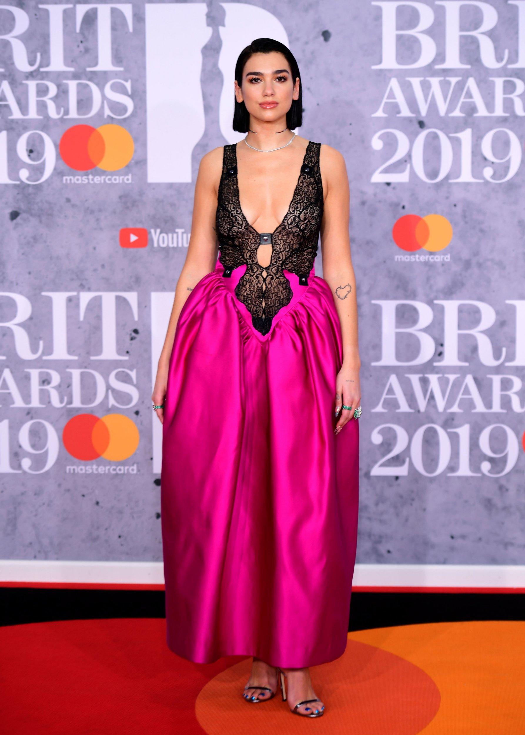 Uk dating awards 2019 fashion