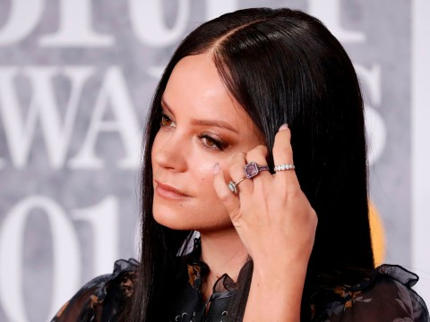 Lily Allen accuses music industry of supporting her 'abuser' amid #MeToo movement