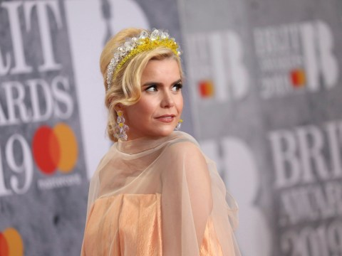 Paloma Faith has no problem with little boys wearing dresses and puts her success down to ignoring gender