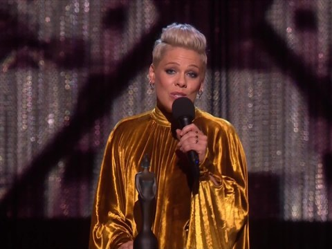 When is Pink touring in 2019 and how can you get tickets?