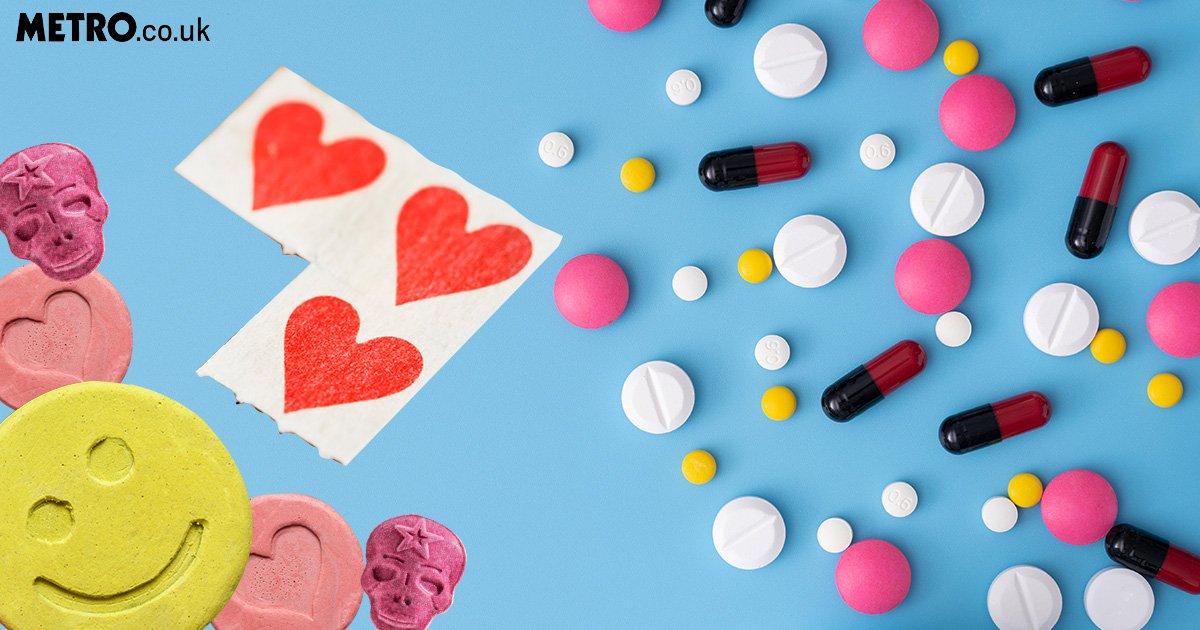 The dangers of taking MDMA when you're taking anti-depressants
