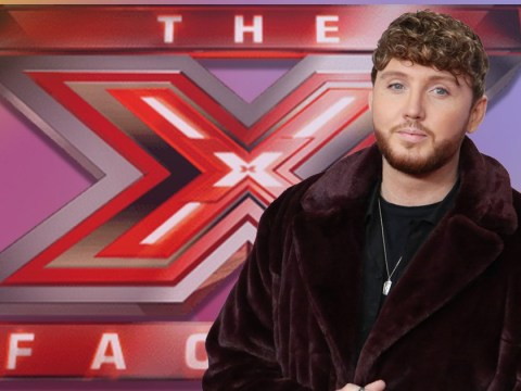 James Arthur 'too busy' for X Factor: All Stars as Simon Cowell plans huge shake-up
