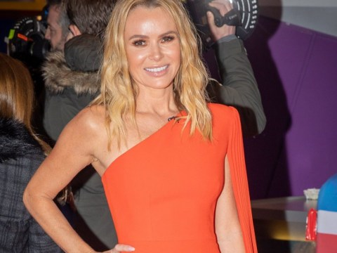 Amanda Holden admits she prefers Declan Donnelly over Ant McPartlin weeks ahead of Britain's Got Talent return