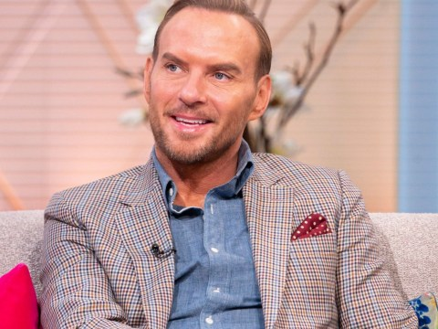 Bros' Matt Goss confesses he's joined Mile High Club and had sex in a cinema in x-rated confession
