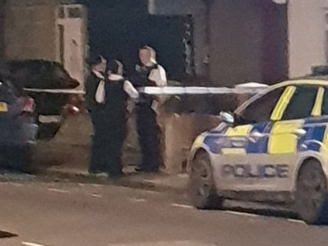 Teenager dies after being shot and stabbed in north London