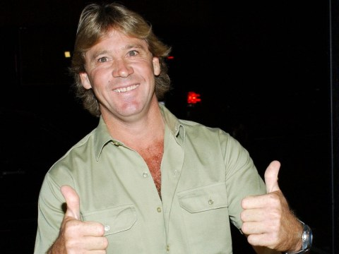 KSI leads attacks against Peta over campaigner's vicious rant on Steve Irwin on his birthday