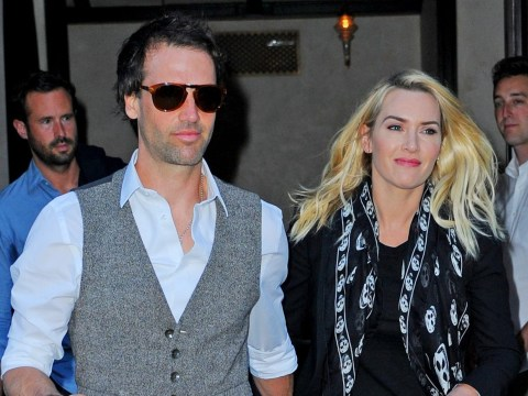 Kate Winslet's husband Ned Rocknroll reversing surname back to Smith to 'not embarrass son'