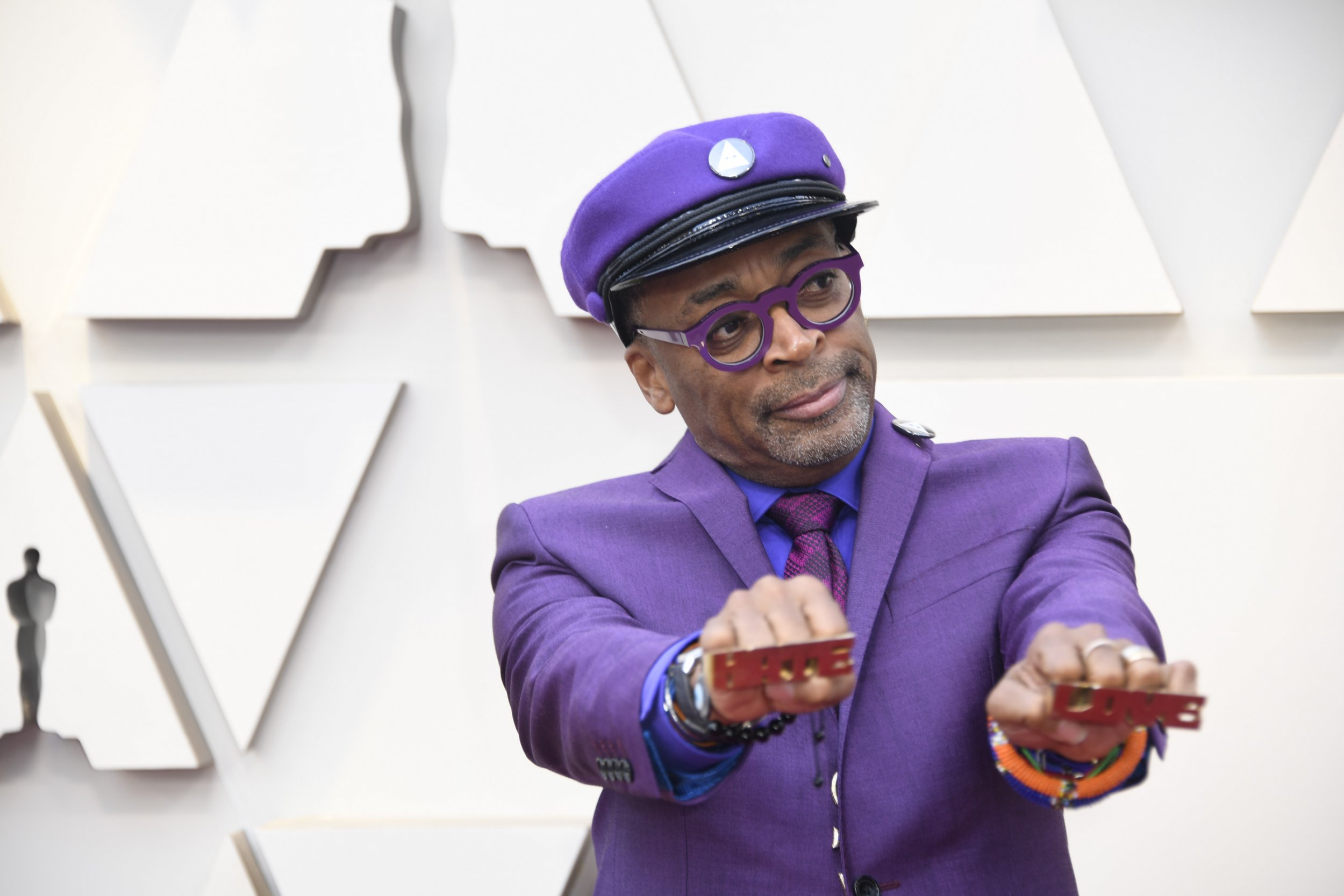 Spike Lee predicted outrage over Green Book winning best picture at Oscars: 'Black Twitter's going to be on fire'
