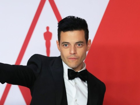 Rami Malek top of Bond 25 producers wish list for villain after Oscars win