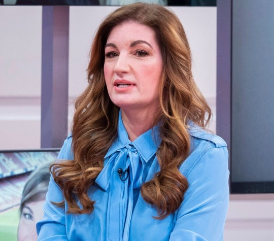 "Karren Brady 'Good Morning Britain' TV show, London, UK - 09 Jan 2019 BARONESS KARREN BRADY - MATT Editorial use only Mandatory Credit: Photo by Ken McKay/ITV/REX/Shutterstock (10052241by) Karren Brady - one of Britain's most successful businesswomen, and Lord Sugar's no-nonsense right hand woman will tell Piers and Susanna about her new Podcast in which she seeks to help empower women to demand a higher salary. The star of The Apprentice famously battled sexism after becoming Managing Director of ailing football club, Birmingham City at the age of 23 - before confounded her critics by turning the club's fortunes around, and eventually selling it for ?82 million. According to Brady: ""the truth is many women do not know ""how not to be fobbed off...It is going to take 100 years to close the gender pay gap if we stay the way we are."" * TDC MW Brady (name centre) * MEDIAWALL: Baroness Brady * VISUALS: Down the years, The Apprentice"