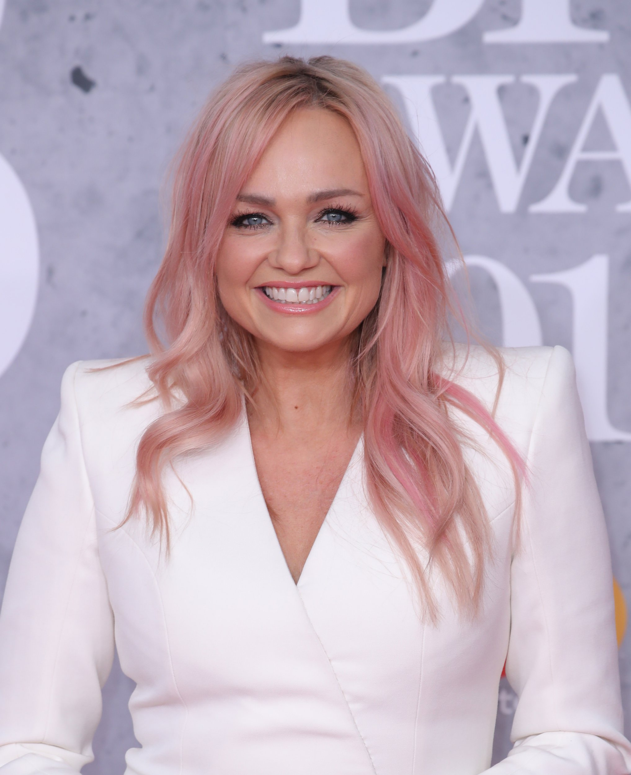 Emma Bunton reveals 'anger' when Geri Horner first left the Spice Girls without explanation