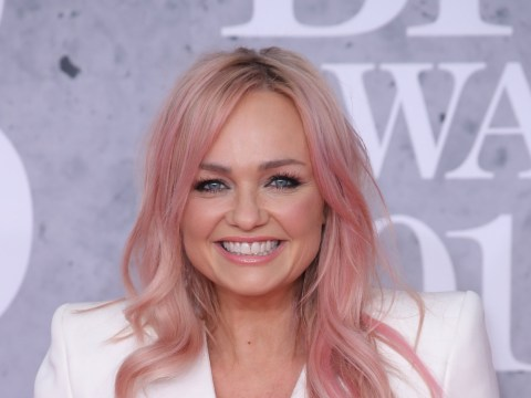 Emma Bunton announces first solo album in 12 years and it features a collab with Robbie Williams
