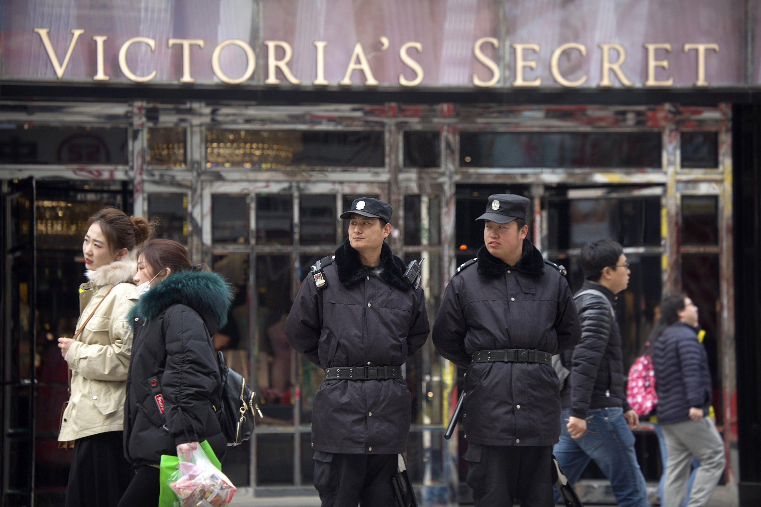 Victoria's Secret to close 53 stores as women leave the celebrity model brand