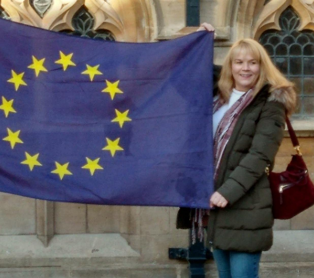 I have served the UK as a British Army wife for decades, but the treatment of EU nationals has changed my view of this country