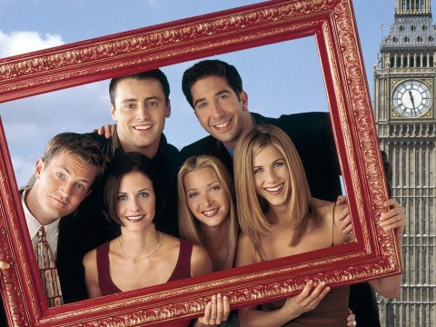 FriendsFest is returning to the UK to celebrate show's 25th anniversary