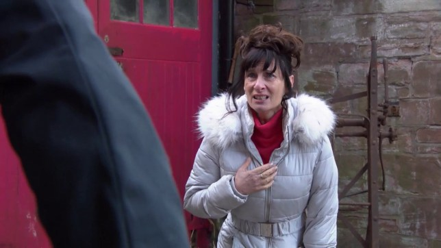 Hollyoaks spoilers: Mac Nightingale revealed as Breda's blackmailer