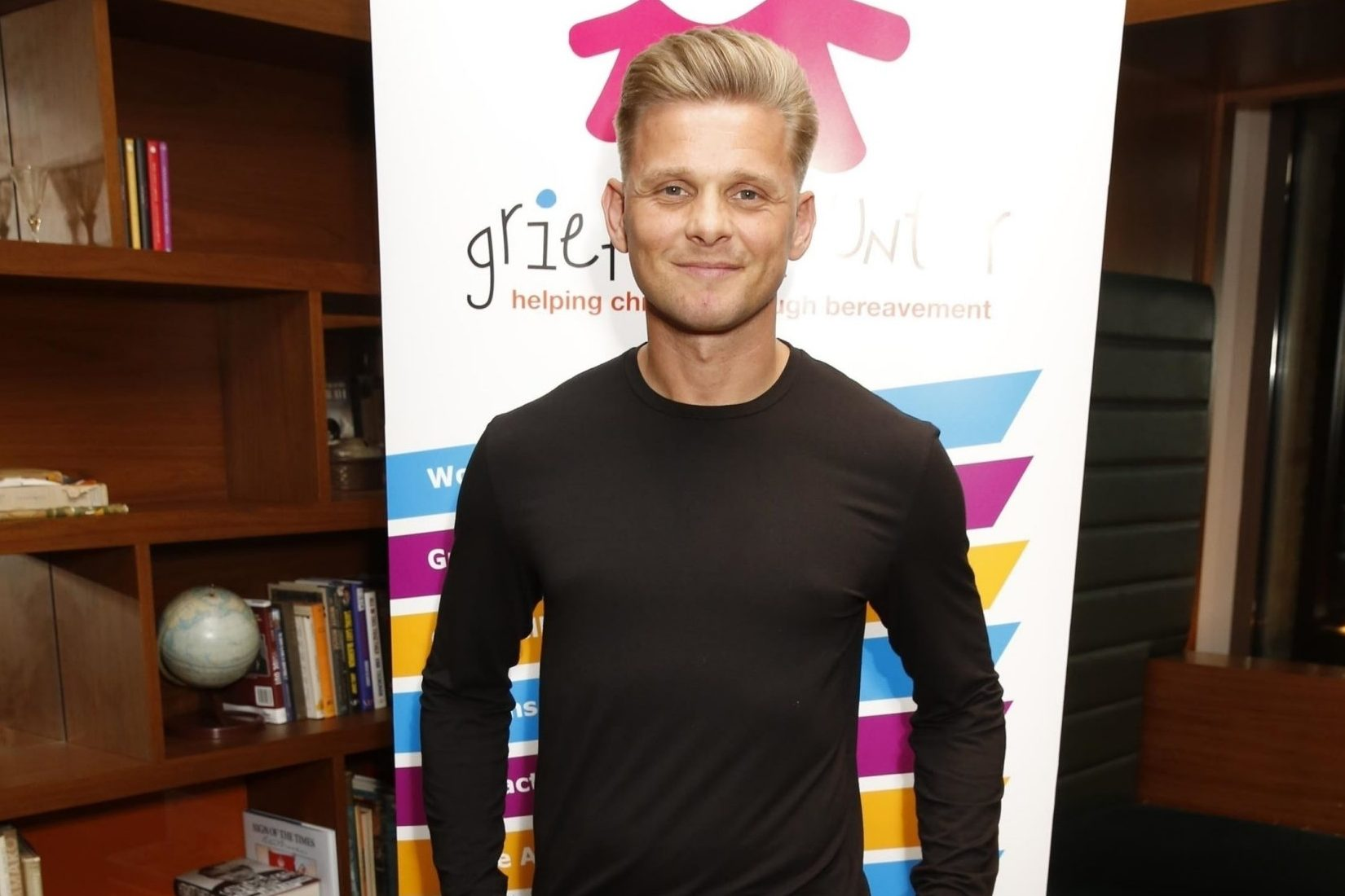 Jeff Brazier reveals heartache for sons ahead of 10th anniversary of Jade Goody's death