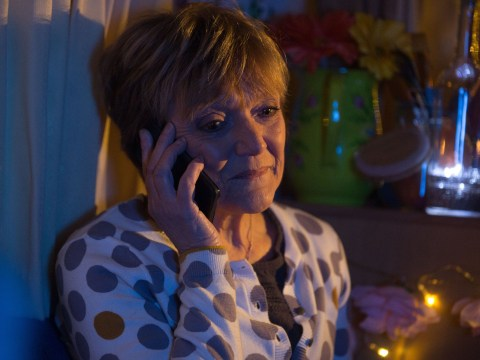 EastEnders spoilers: Jean Slater to be killed off in heartbreaking ending to cancer story?