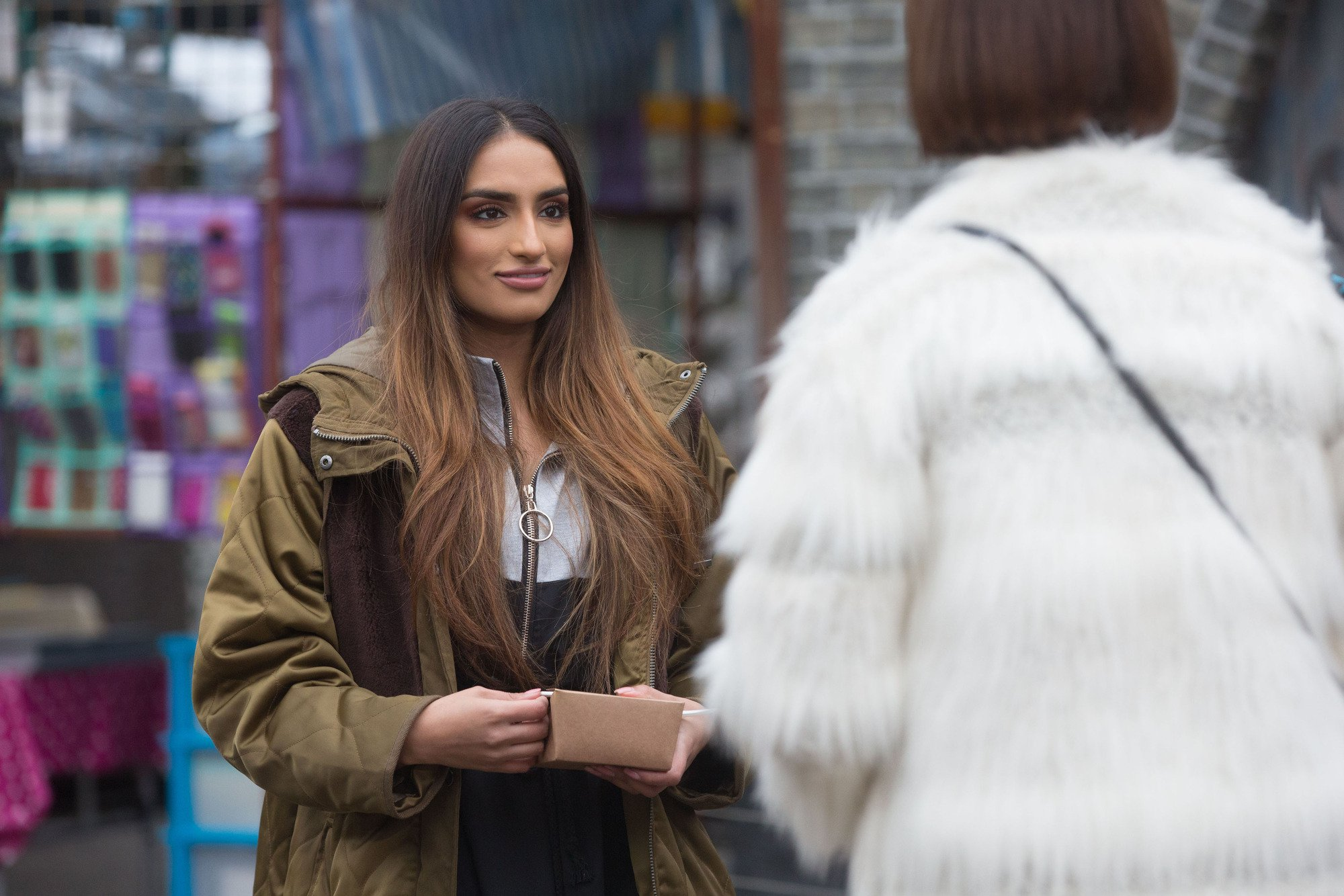 Why is EastEnders' Friday night episode cancelled and when will the extra episode air?