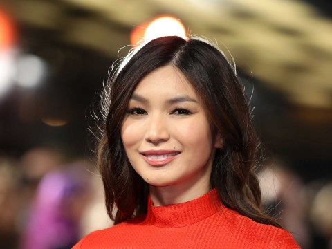 Gemma Chan says Oxford law degree has actually been pretty useful for Hollywood career
