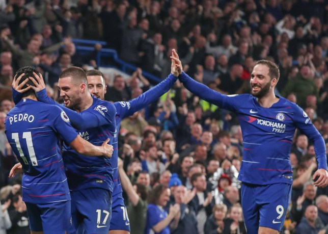 Chelsea News Pedro Insists Squad United After Sarri Makes