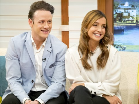 Louise Redknapp doesn't speak to former Strictly dance partner Kevin Clifton any more