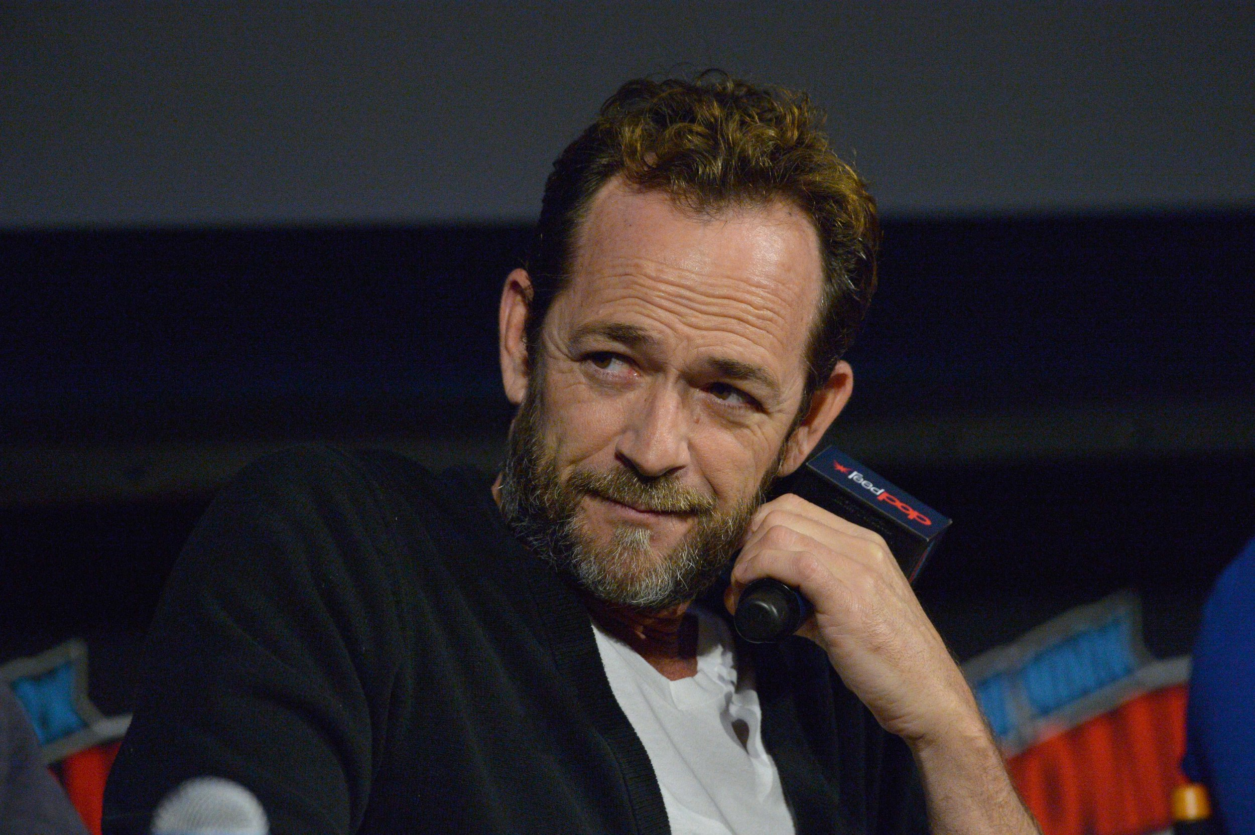 Luke Perry age and roles from Beverly Hills 90210 to Riverdale as he suffers a stroke