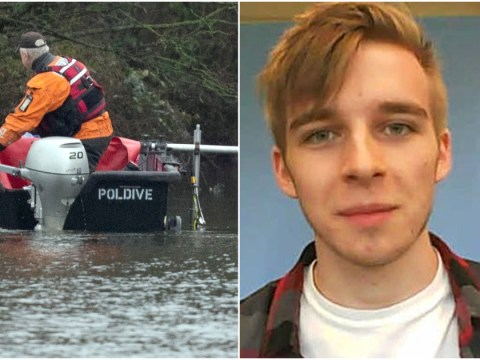 Body found in lake on campus during search for missing student Daniel Williams, 19