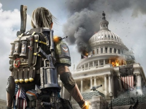 Ubisoft apologises for 'offensive' The Division 2 email promoting 'a real government shutdown'