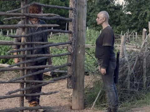 The Walking Dead season 9 episode 11 review: A chilling tease of dangers to come