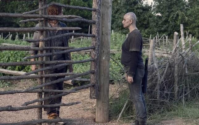 The Walking Dead season 9 episode 11 Bounty review | Metro News