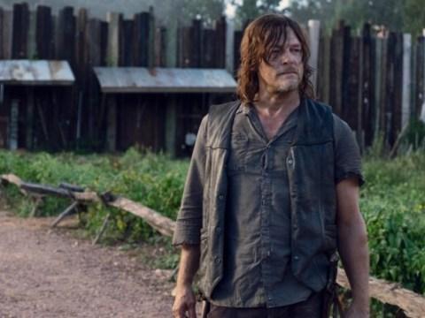 The Walking Dead season 9 sees return of dead character in flashback