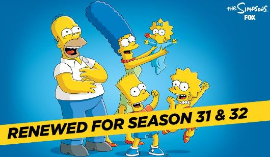 The Simpsons renewed for another two series but long-term fans are divided: 'Let it die!'