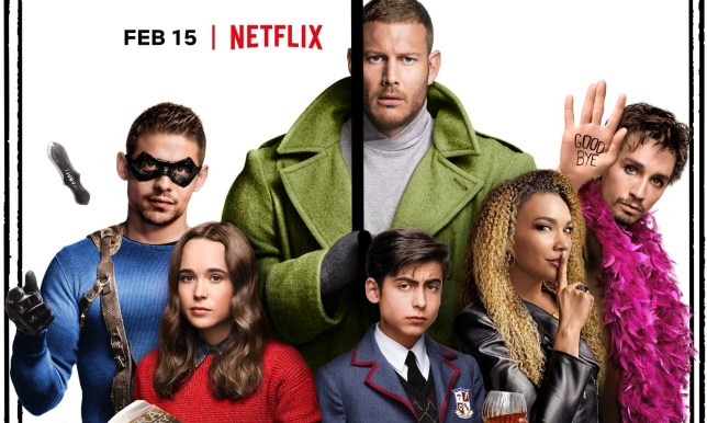 The Umbrella Academy season 1: Seven questions we have for