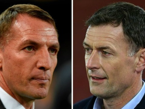 'It stinks!' – Chris Sutton criticises Brendan Rodgers as Celtic boss prepares for Leicester job