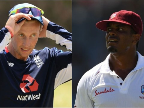 Shannon Gabriel apologises to Joe Root after asking England captain if he 'likes boys'