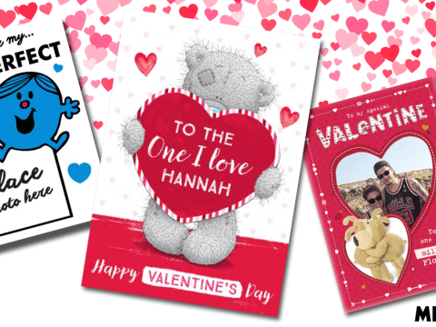Moonpig is unintentionally ruining Valentine's Day for people across the country