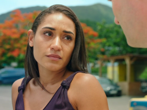 Death In Paradise's Josephine Jobert explains 'personal and professional reasons' led to quitting series