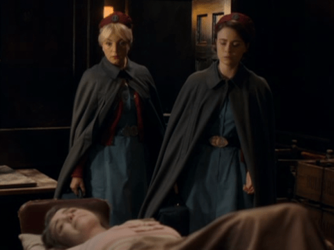 Call The Midwife's illegal abortion story takes bitter twist as 'surgeon' revealed