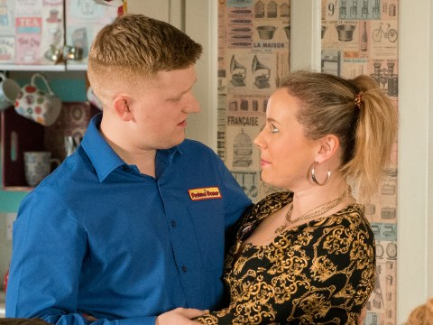 Coronation Street spoilers: Dolly-Rose Campbell in first chat on Gemma Winter's quadruplets