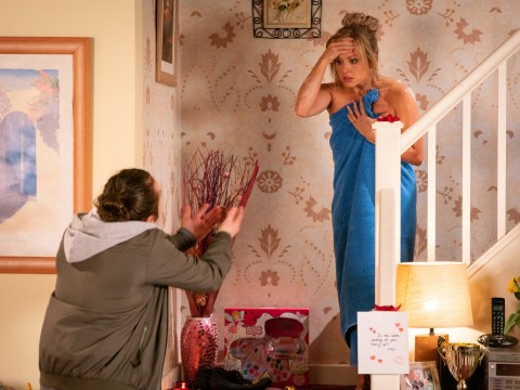 Coronation Street spoilers: Sex shock shame for Seb Frankin and Sarah Platt