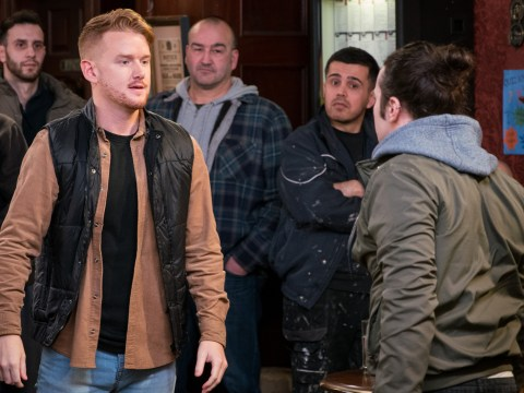 Gary Windass actor Mikey North's career and whether or not he's leaving Coronation Street