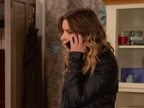 Emmerdale spoilers: Big clue drops on who calls Charity Dingle