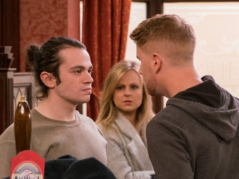 Coronation Street spoilers: Seb Franklin causes factory collapse death to frame Gary Windass?