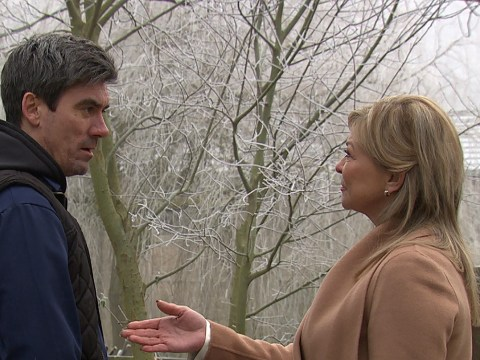 Emmerdale spoilers: Kim Tate to kill Cain Dingle over Joe Tate's death?