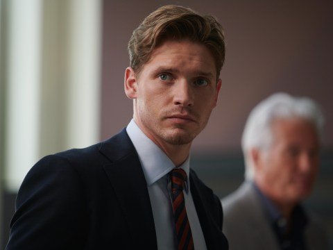 Even MotherFatherSon star Billy Howle couldn't prepare for that gruesome sex scene: 'I didn't know what I was facing'