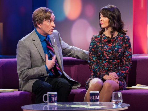 Is there going to be a series two of This Time with Alan Partridge?
