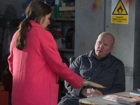 EastEnders spoilers: Phil Mitchell to murder Ruby Allen's rapists?