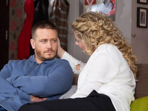 Emmerdale spoilers: Maya Stepney tricks David Metcalfe into paying to keep child abuse secret