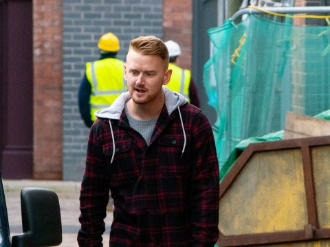Coronation Street spoilers: Gary Windass and Seb Franklin hide huge secrets over Rana Habeeb's death
